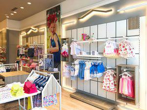 d20bcc88da ... bringing a new experience to the world of children s clothing and  embracing the new mum